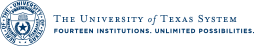 University of Texas Ancillary Logo