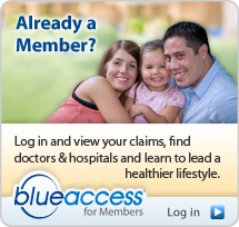 Blue365 Member Discount Program – Blue Cross and Blue Shield of Texas
