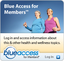 Blue Access for Members