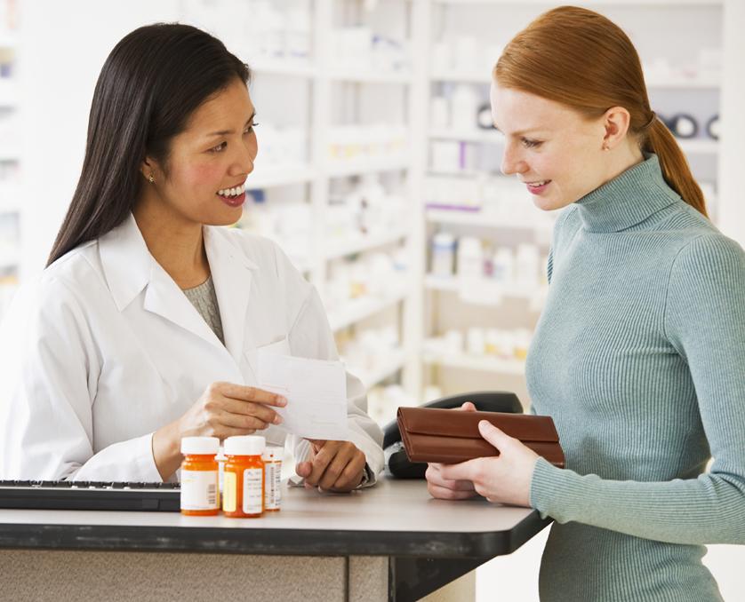 Prescription Drugs And Pharmacy Information   Blue Cross