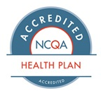 HMO and PPO (Individual) Logo with link to ncqa site