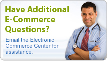 Have additional Electronic Commerce Center questions, email ecommercehotline@bcbsil.com