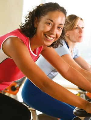 Blue Cross and Blue Shield of Texas - Fitness Program